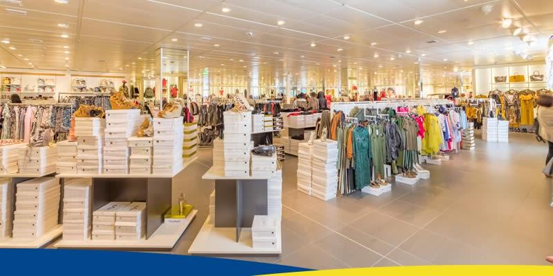 Semana Brasil deve ajudar o varejo a vender até 15% mais
