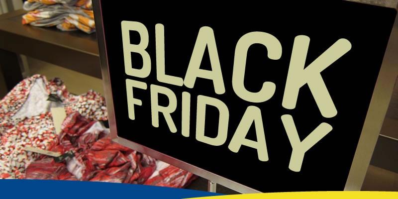 Black Friday deve movimentar R$ 3,7 bilhões, segundo a CNC
