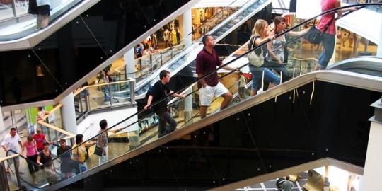 Movimento do Comércio cresce 0,4% julho, diz Boa Vista SCPC