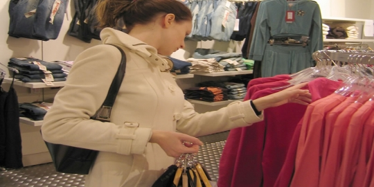 Não caia no mito do consumidor desatento
